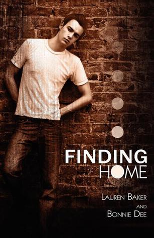 Finding Home por Lauren Baker, Bonnie Dee