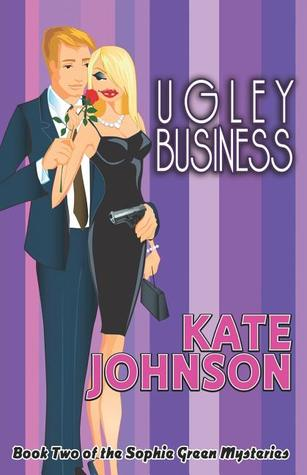 Ugley Business by Kate Johnson