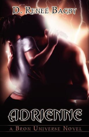 Adrienne (A Bron Universe Novel #1)
