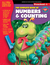 The Complete Book of Numbers  Counting, Grades Preschool - 1