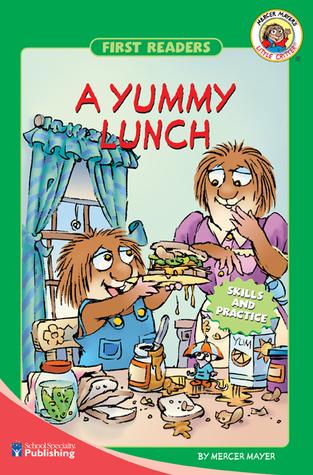 A Yummy Lunch