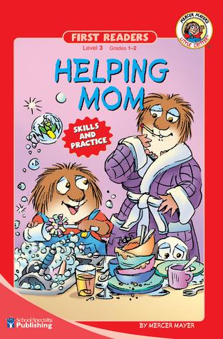 Helping Mom