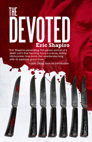 The Devoted by Eric Shapiro