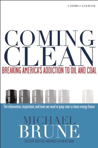 Coming Clean by Michael Brune