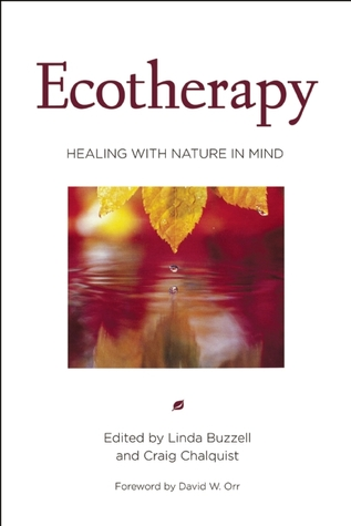 Ecotherapy by Linda Buzzell