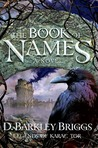 The Book of Names (Legends of Karac Tor, #1)