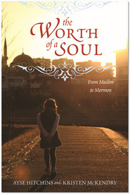 The Worth of a Soul by Ayse Hitchins