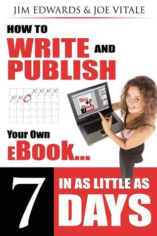 writing and publishing your own book