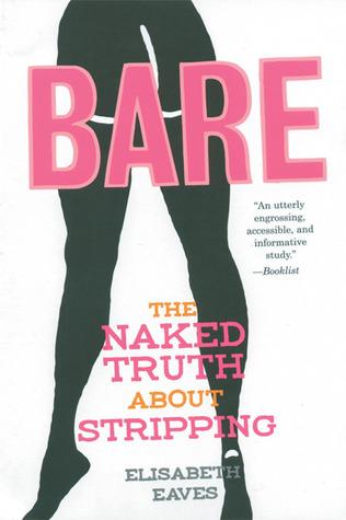 Bare by Elisabeth Eaves