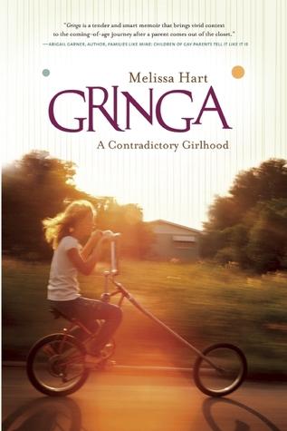 Gringa by Melissa Hart