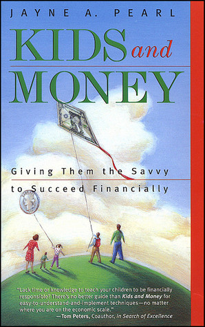 Kids And Money: Giving Them Savvy To Succeed Financially
