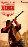 California Kill by George G. Gilman