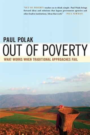 Out of Poverty by Paul Polak
