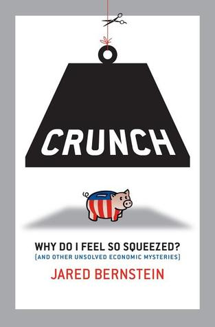 Crunch: If the Economy's Doing So Well, Why Do I Feel So Squeezed?