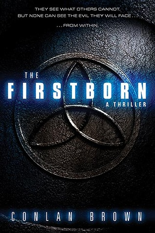 The Firstborn by Conlan Brown