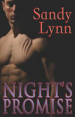 Night's Promise (Club Strigoi, #3)