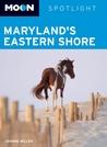 Moon Spotlight Maryland's Eastern Shore