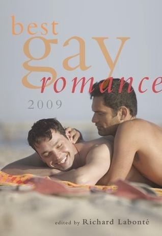 Best Gay Romance 2009 by Richard Labonté