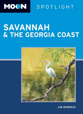 Moon Spotlight Savannah & the Georgia Coast