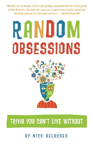 Random Obsessions by Nicholas Belardes