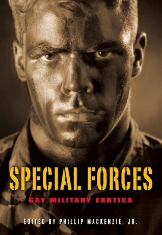 Special Forces by Phillip MacKenzie Jr.