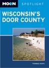 Moon Spotlight Wisconsin's Door County