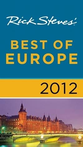 Rick Steves' Best of Europe 2012