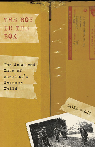 The Boy in the Box: The Unsolved Case Of America's...