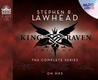 King Raven Trilogy (King Raven Trilogy, #1-3)