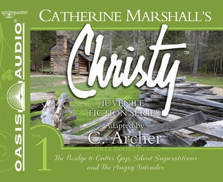Christy Collection Books 1-3 by C. Archer