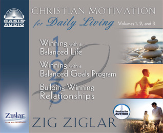 Christian Motivation for Daily Living: The Complete Series