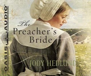 The Preacher's Bride by Jody Hedlund
