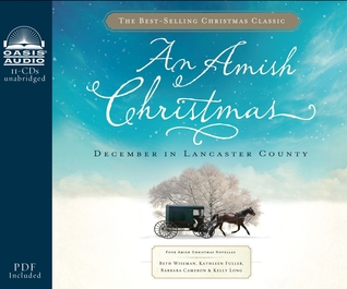 An Amish Christmas: December in Lancaster County(An Amish Christmas)
