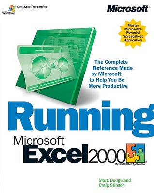 Running Microsoft® Excel 2000