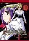 Murder Princess by Sekihiko Inui
