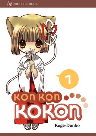 Kon Kon Kokon, Vol. 01