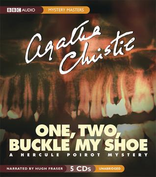 One, Two, Buckle My Shoe (Hercule Poirot, #23)
