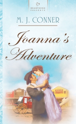 Free download Joanna's Adventure Epub