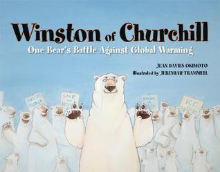 Winston of Churchill: One Bear's Battle Against Gl...