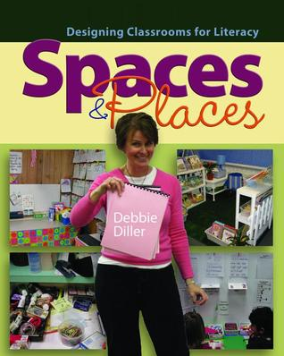 SpacesPlaces: Designing Classrooms for Literacy