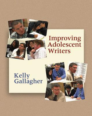 Improving Adolescent Writers