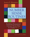 Number Sense Routines by Jessica F. Shumway