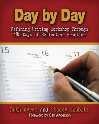 Day by Day by Ruth Ayres