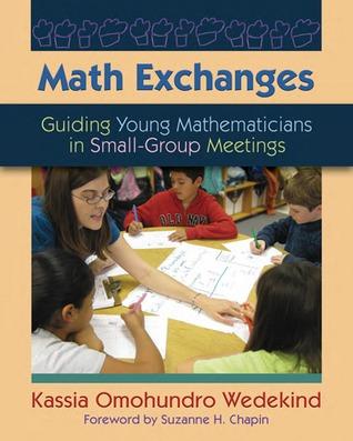 Math Exchanges by Kassia Omohundro Wedekind