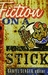 Fiction on a Stick: New Stories by Minnesota Writers