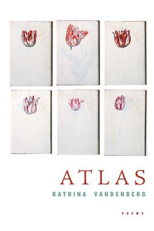 Atlas by Katrina Vandenberg