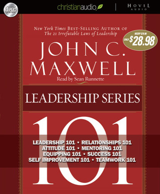 John C. Maxwell's Leadership Series
