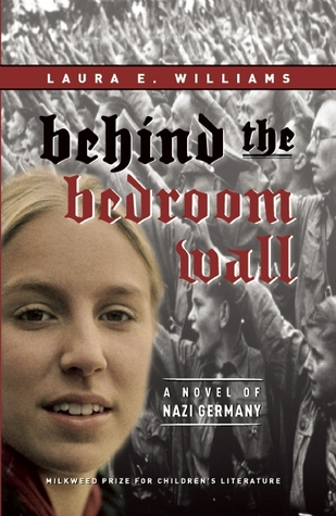 Behind the Bedroom Wall by Laura E. Williams