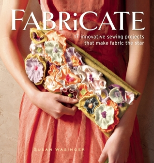 Fabricate by Susan Wasinger
