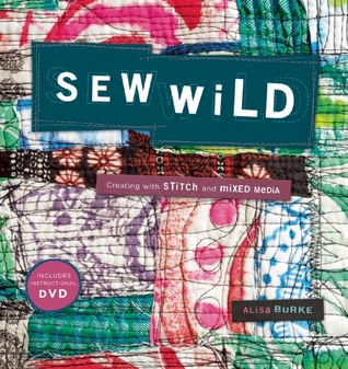 Sew Wild by Alisa Burke